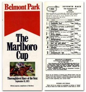 Marlboro Cup Program