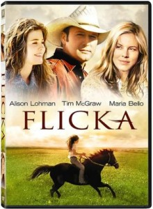 Flicka horse movie